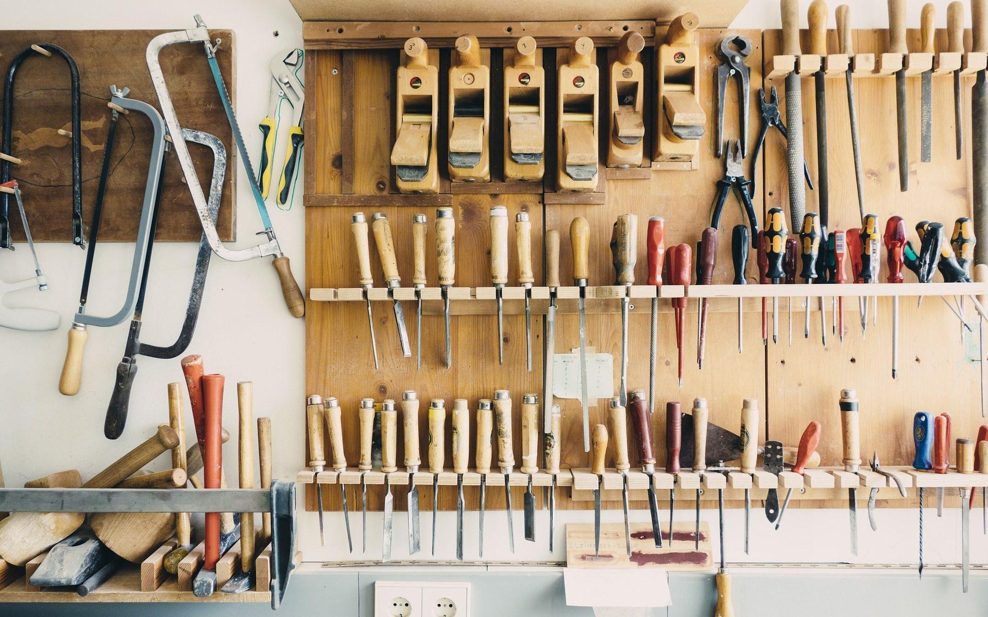 Nos outils