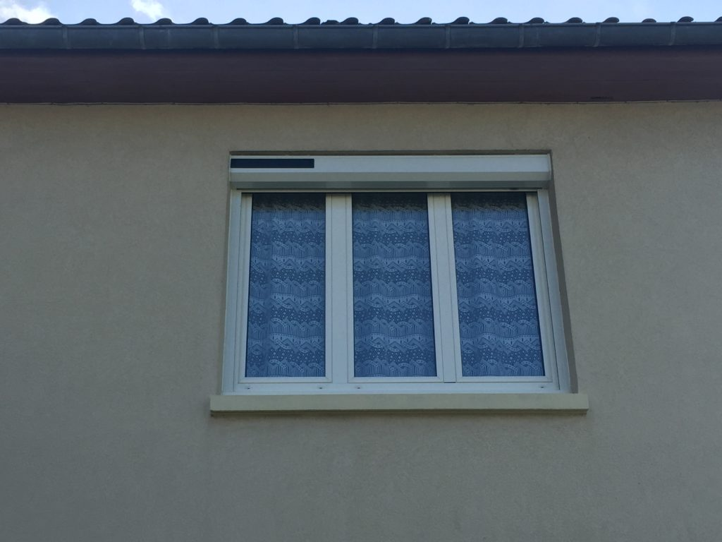 fenêtre pvc rouen